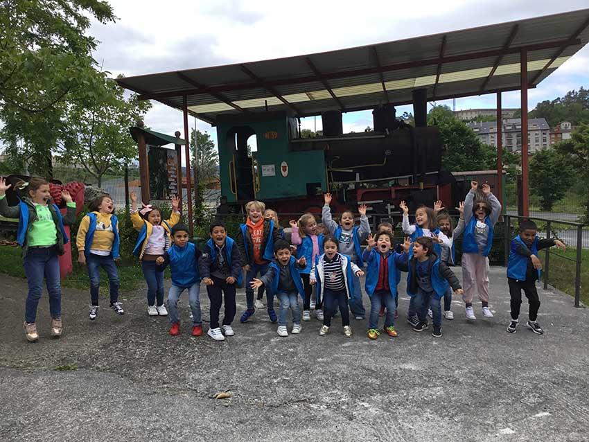 Salida cultural al Museo de la Minería del País Vasco