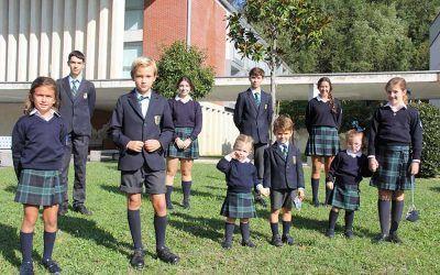 Ayalde-Munabe, entre los 30 colegios más innovadores de España según 'El Español'