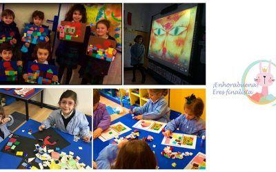 Umedi, finalista en la VI edición de los premios Escuela Infantil