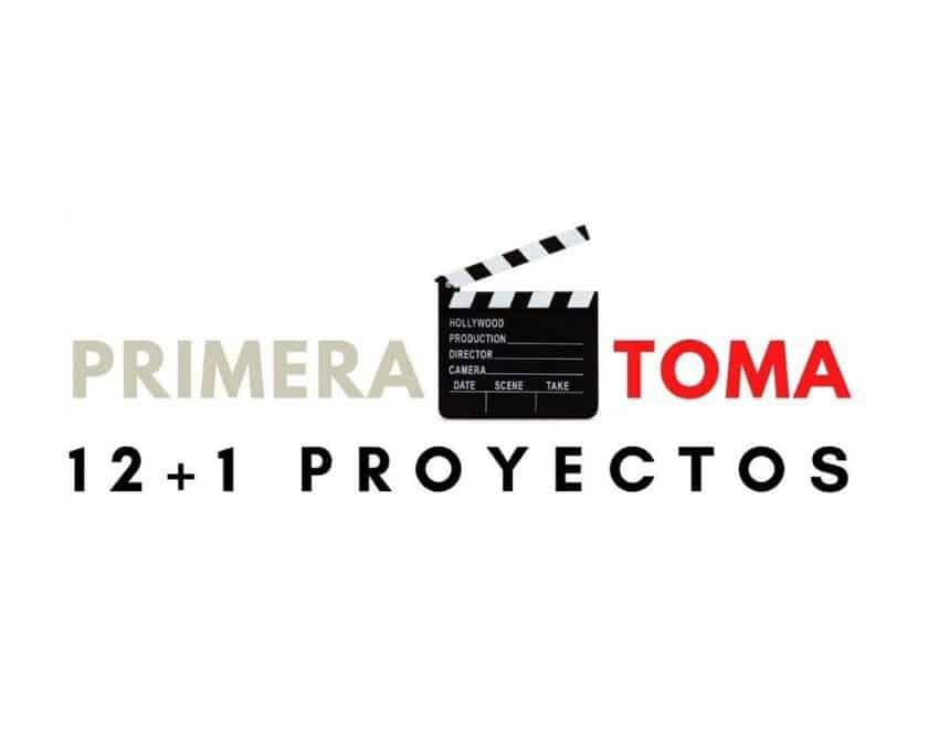 PRIMERA TOMA 12+1 PROYECTOS